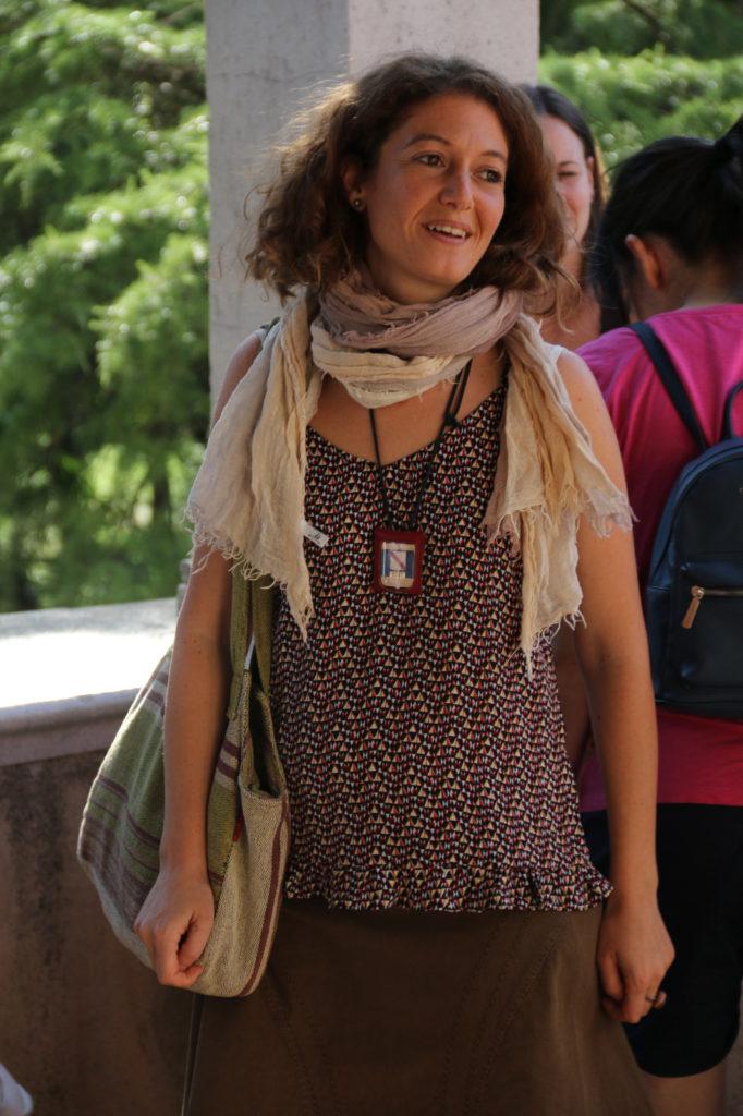Viviana_Ricciardone_guida_turistica_Parco_Naizonale_del_cilento